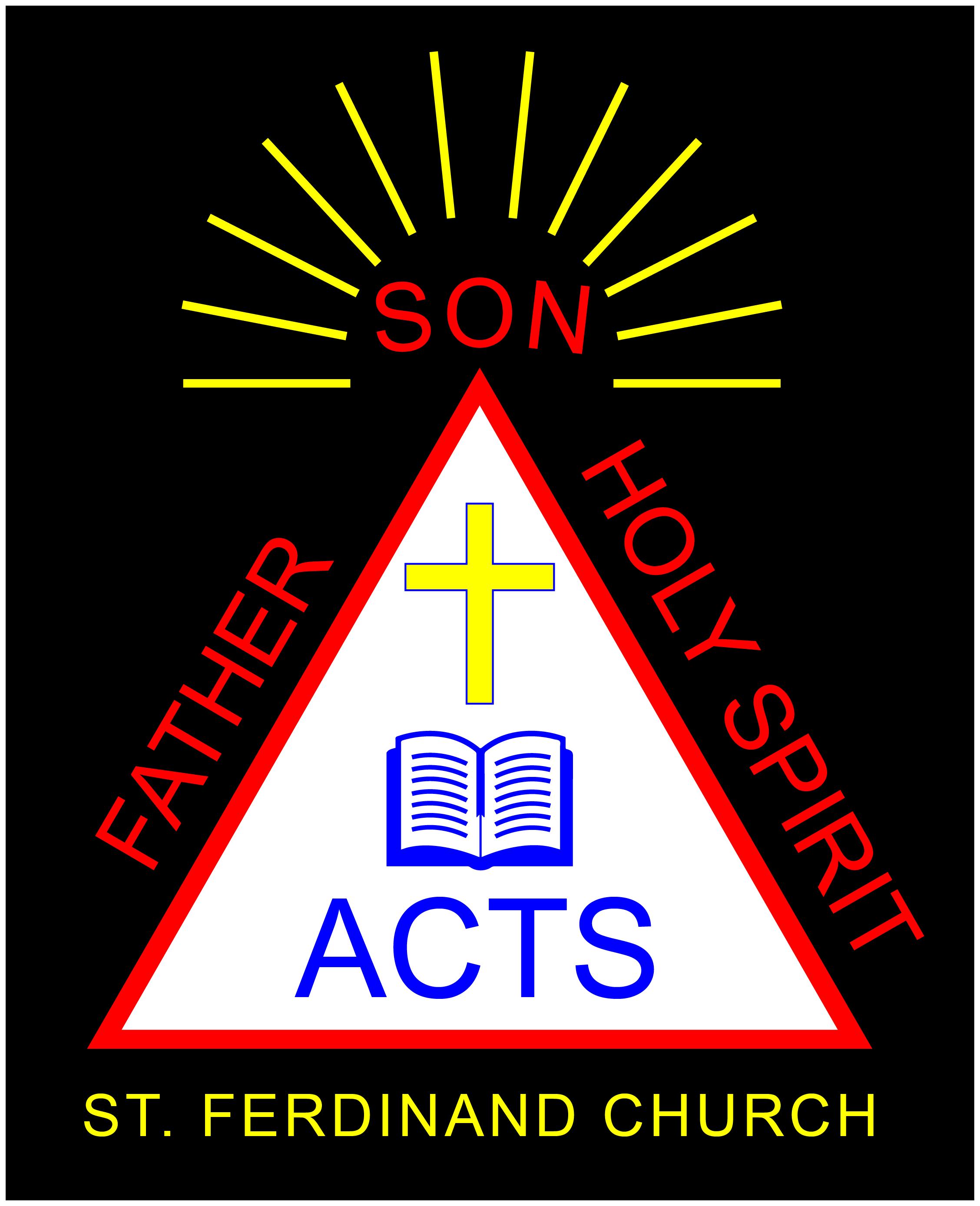 St. Ferdinand Church ACTS